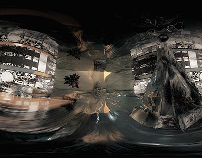 Glyph Bunker (VR)