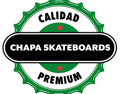 Chapa Skateboards