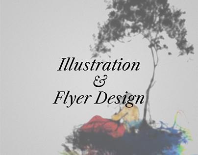 Posters/Illustration