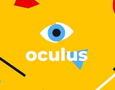 Oculus - brand of optics
