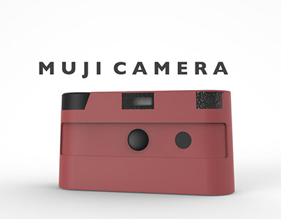 Muji Camera