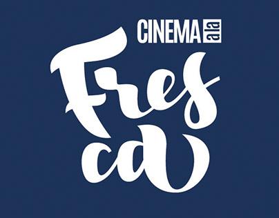 Cinema a la Fresca