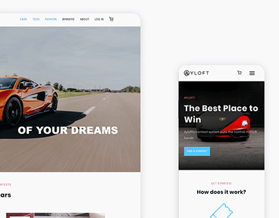 Ayloft: Ecommerce and Games - A Case Study