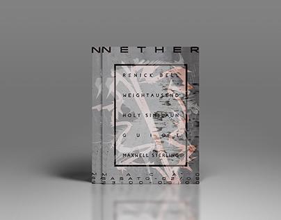 N E T H E R - Showcase