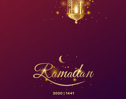 Ramadhan Kareem 2020