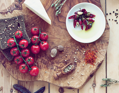 Food Styling & Photography 02
