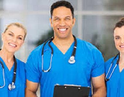 nursing courses list in kerala