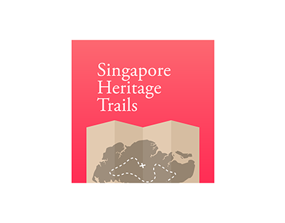 Singapore Heritage Trails