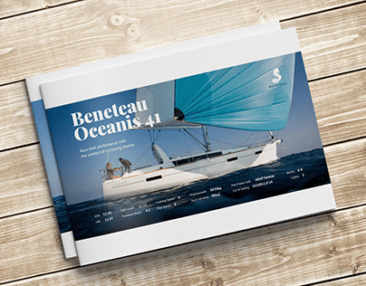 Marketing for a Sailboat