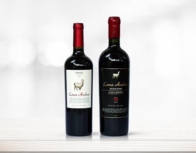 Lama Andina (Anun Wines)