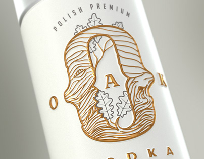 Oak Vodka