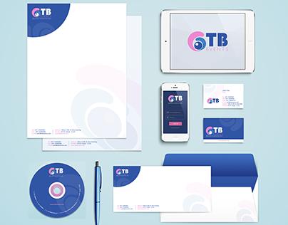OTB Events | Branding
