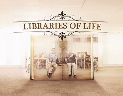 LIBRARIES OF LIFE