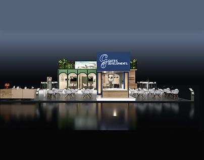 Gates Developments - Cityscape 2020 - Egypt