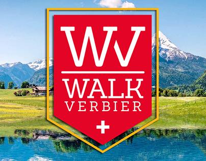 Walk Verbier