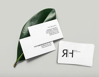 Logo & Visit Card