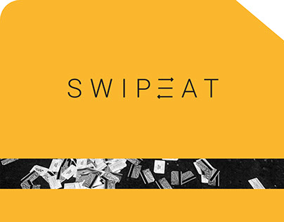 APPLICATION FOR HUNGERS : SWIPEAT