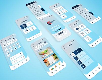 Helpdesk App
