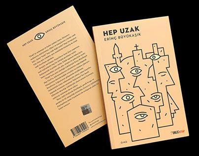 Cover for ''Hep Uzak''