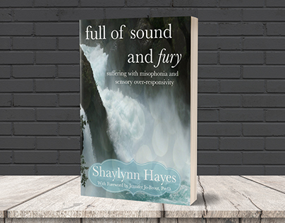 Full of Sound and Fury Book (CreateSpace)