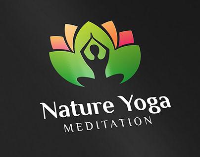 Yoga logo vol. 1