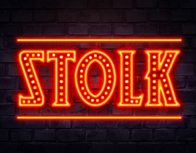 #STOLK
