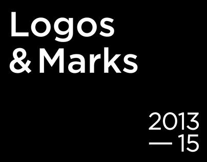 Logos & Marks 2013-2015