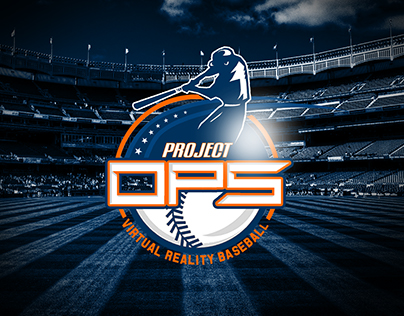 Project OPS Baseball