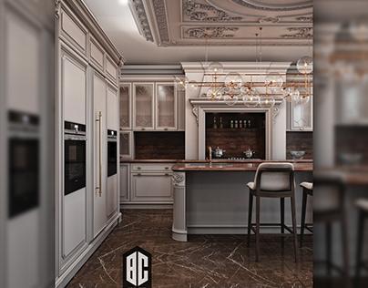 Engiz / Kitchen