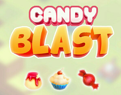 Candy Blast - Miniclip test