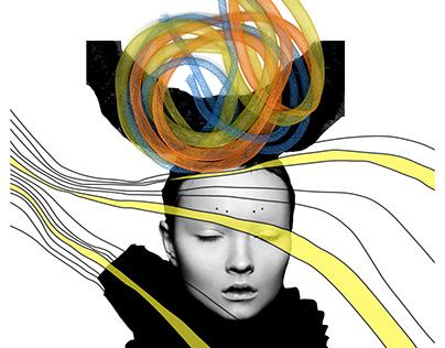 Design Portfolio: Glass Blowing Art