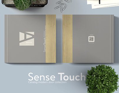 SenseTouch | Catalog modern door collection