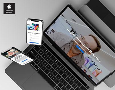 Apple Premium Reseller