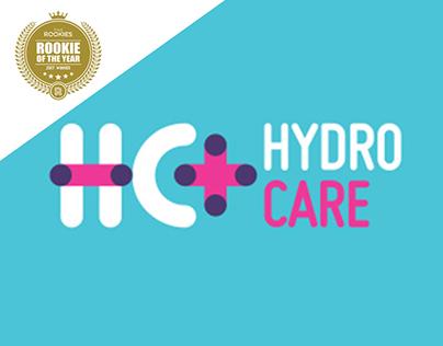 Hydro Care - Branding