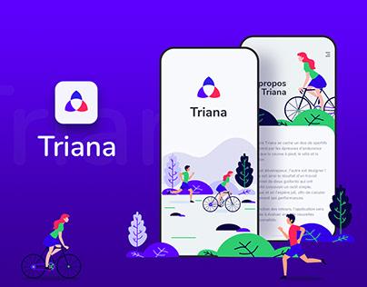 Triana App