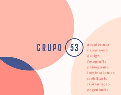 Grupo 53 Arquitetura