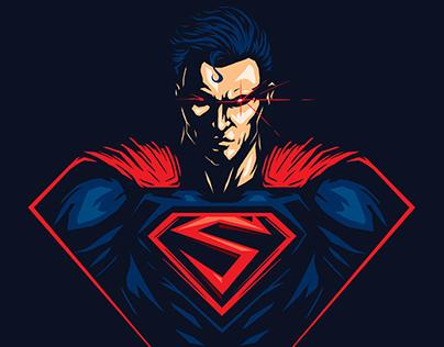 DC Superheroes Series