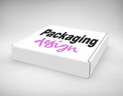 Boxes, bags and other packaging material.