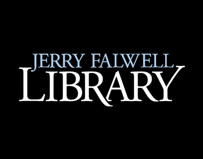 Project for Jerry Falwell Library
