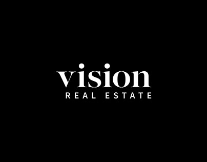 Vision Real Estate Branding