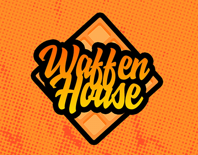 Graphics: Waffen House