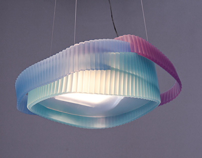 SYMPHONY LAMP
