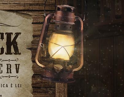 Blackout CRV - Teaser