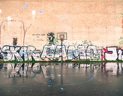 Rot Berlin