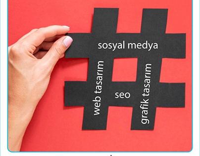 Grafik Ofisi Ajans / Sosyal Medya