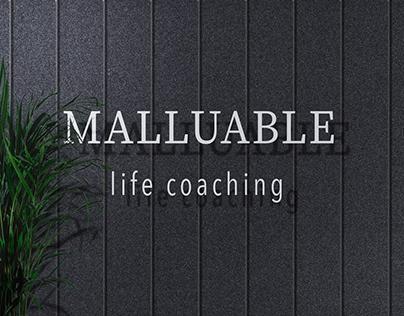 MALLUABLE- LIFE COACHING