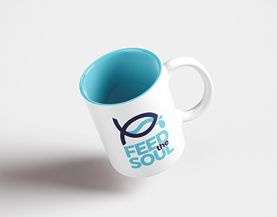 Feed the Soul - Logo Design for a water aid charity