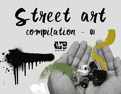 Street Art Compilation - 01