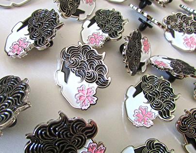 Original Pin Designs