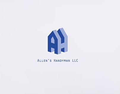 Allen's Handyman (project)